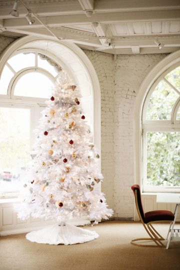 25+ Beautiful Christmas Trees