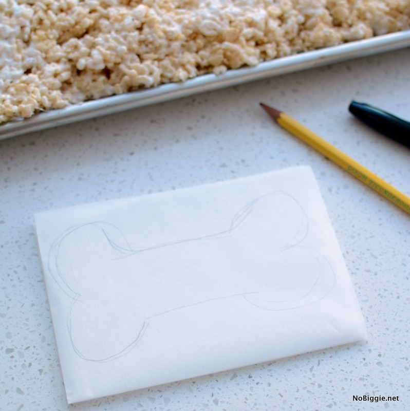 how to make a cookie cutter any shape you want | NoBiggie.net