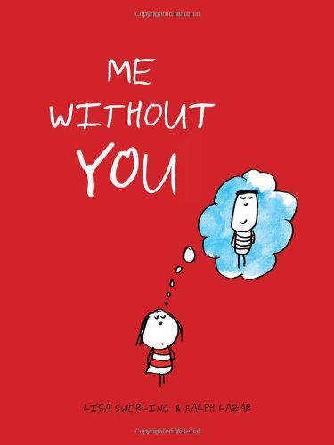 Me without You Book | 25+ Valentine's Day gifts for her