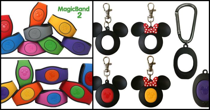 Magic Bands 2