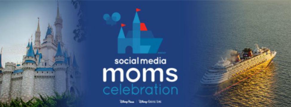 Disney Social Media Moms 2017