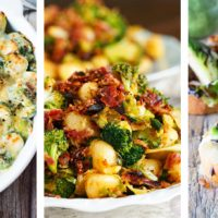25+ Brussels Sprout Recipes