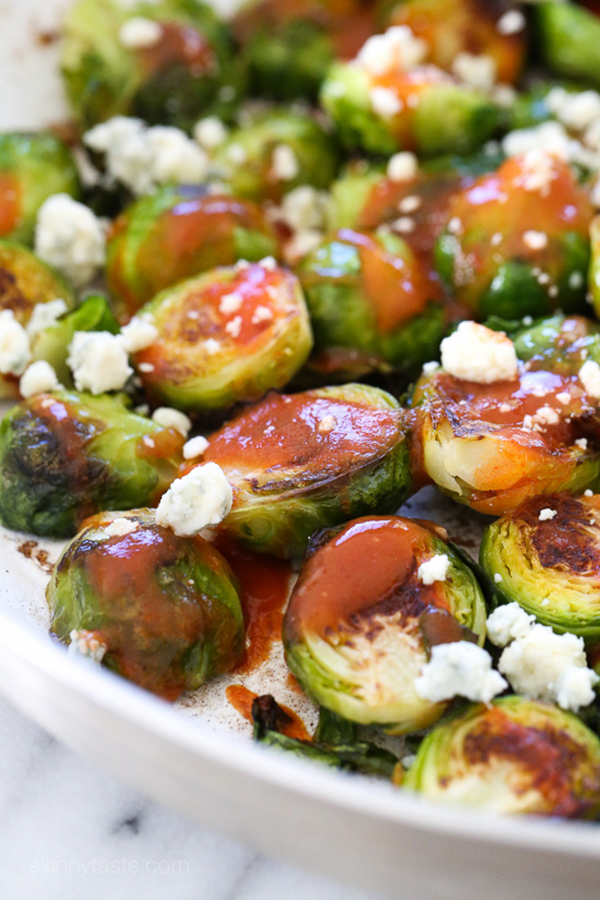 25 Brussels Sprout Recipes Nobiggie