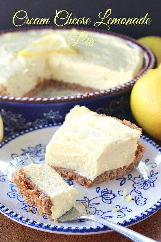 17 Delicious Cream Cheese Recipes