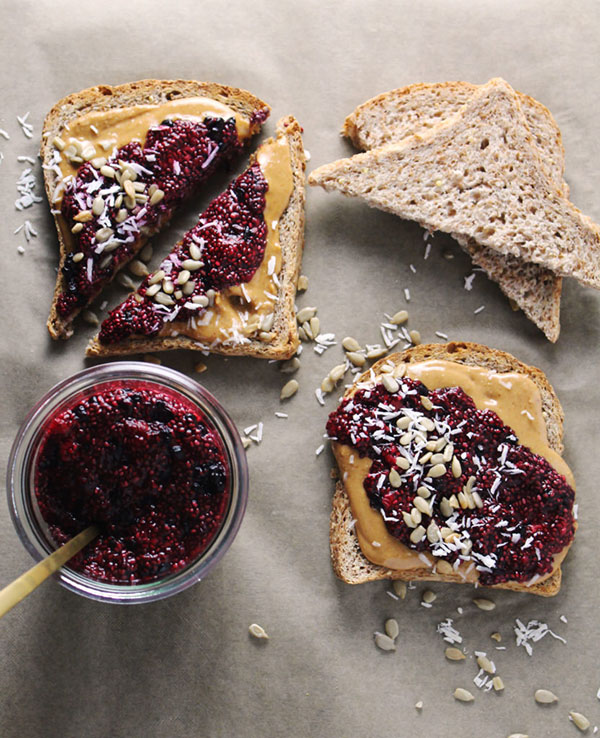17 Creative and Tasty Chia Seed Recipes