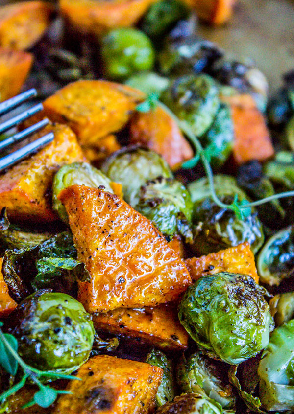 The 16 Best Brussels Sprouts Recipes of All Time