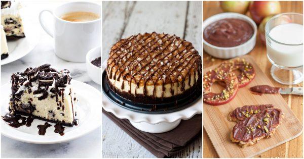 25+ Sweet Instant Pot Recipes | NoBiggie.net