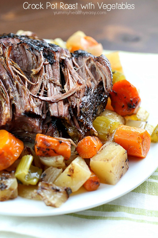 how to cook outside round roast in instant pot