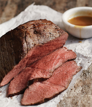 Perfect Medium Rare Roast Beef Slow Cooker | 25+ Sunday Roast Recipes