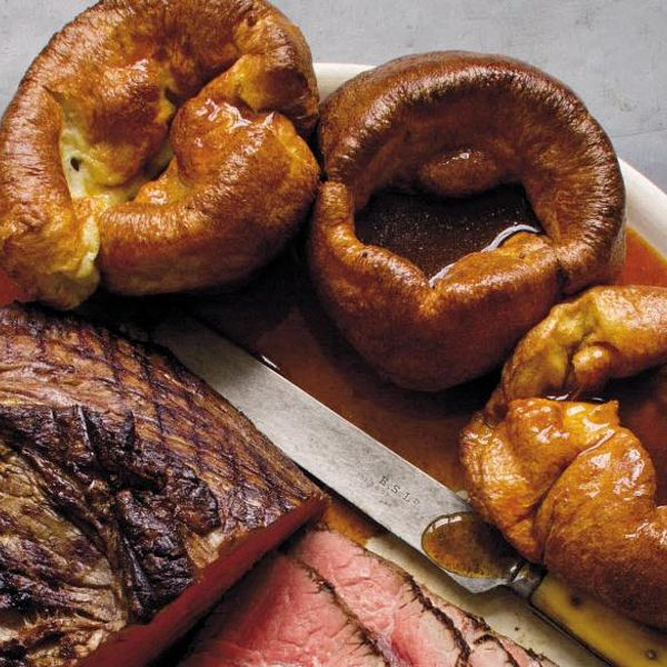 Ultra-Slow-Roast Rump   25+ Sunday Roast Recipes