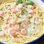 better than Olive Garden Alfredo Sauce | NoBiggie.net