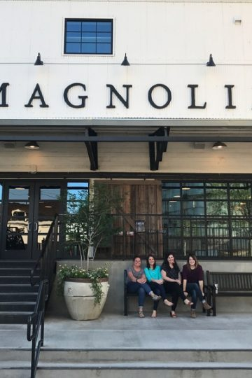 Our Visit to Magnolia Market