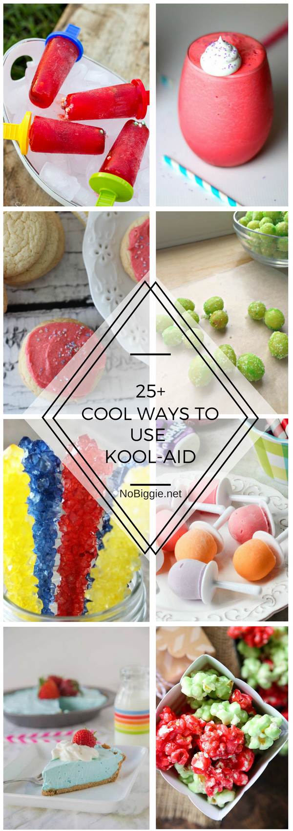 25+ Cool Ways To Use Kool-Aid | NoBiggie.net
