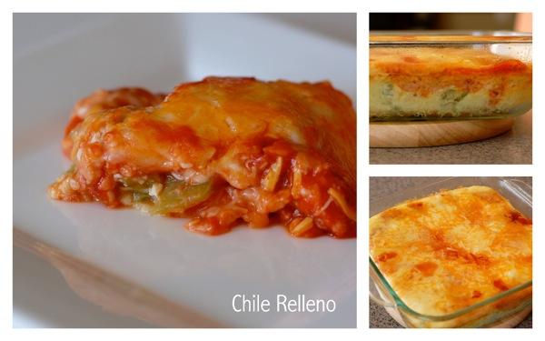 Chile Relleno Casserole | 25+ Creative Casseroles