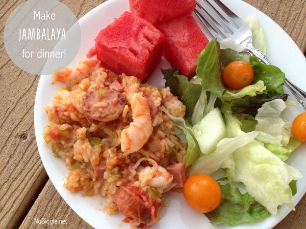 Jambalaya | 25+ clever casseroles