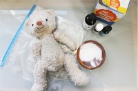 Clean Stuffed Animals | 25+ Ways To Use Baking Soda