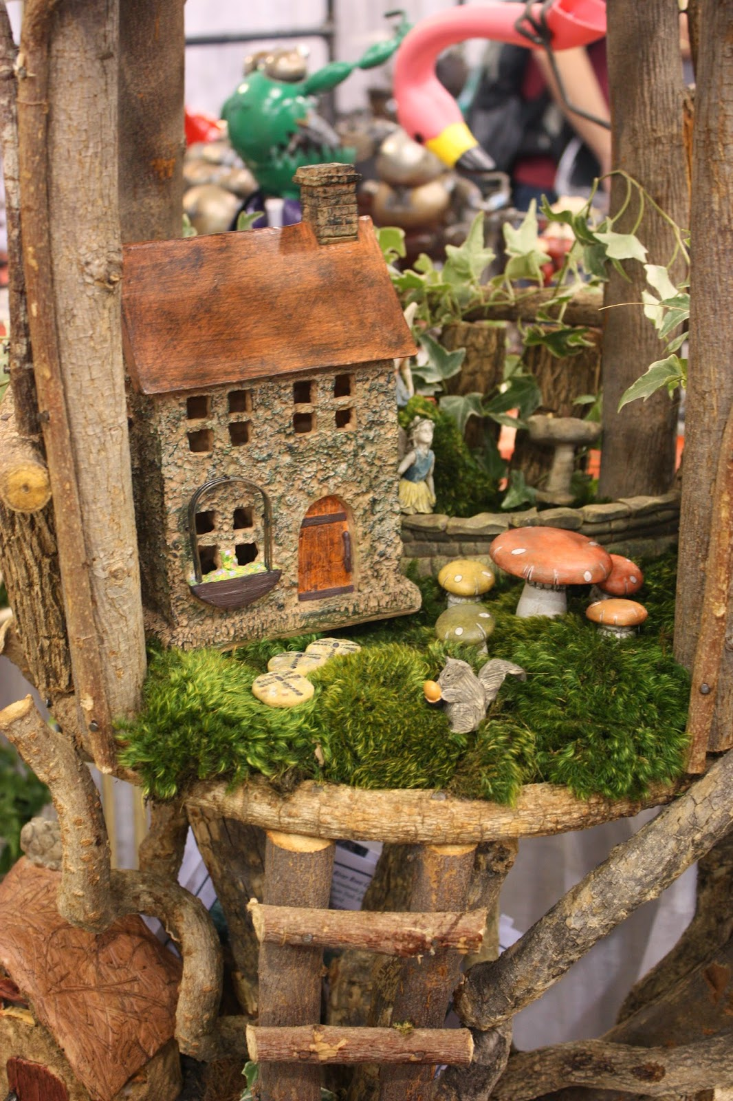 Creative Fairy Garden Ideas | 25+ Fabulous Fairy Garden