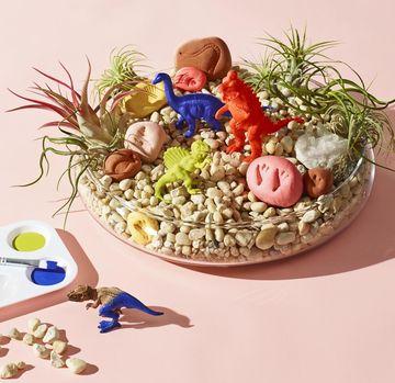 Prehistoric Paradise | 25+ Fabulous Fairy Garden