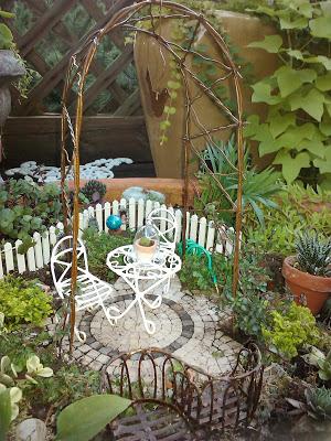 West Hampton Fairy Garden | 25+ Fabulous Fairy Garden