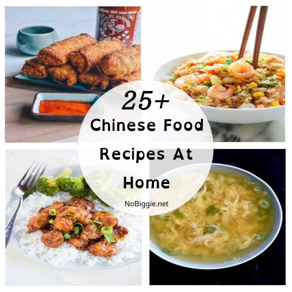 25 chinese food recipes at home nobiggie 25 chinese food recipes at home nobiggie forumfinder Images