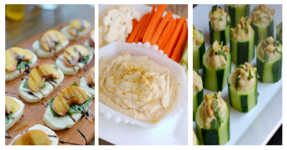 25 easy no cook appetizers forumfinder Gallery