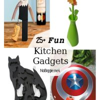 25+ Fun Kitchen Gadgets