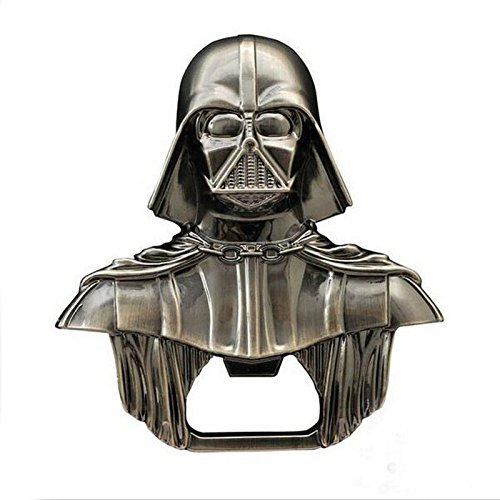 Darth Vader Bottle Opener | 25+ Fun Kitchen Gadgets