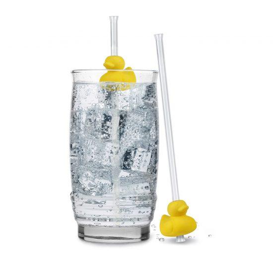 duck straws 25 fun kitchen gadgets - Fun Kitchen Gadgets