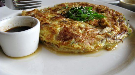 Egg Foo Young | 25+ Chinese Food Recipes at Home