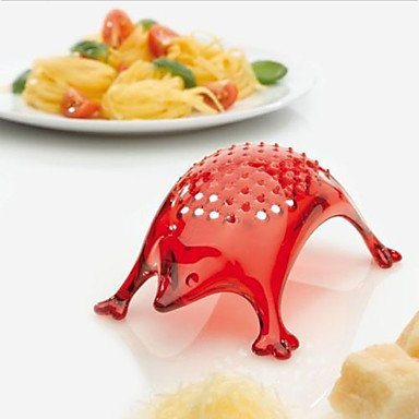 Hedgehog Grater | 25+ Fun Kitchen Gadgets
