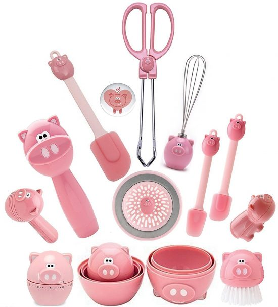 Joie Kitchen Accessory Set | 25+ Fun Kitchen Gadgets