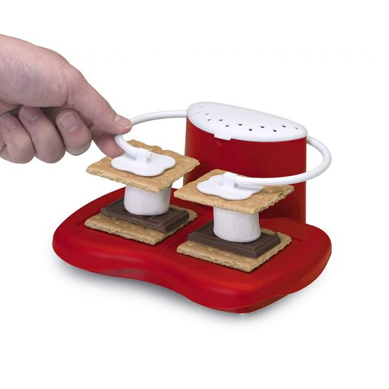 Microwave S'mores Maker | 25+ Fun Kitchen Gadgets