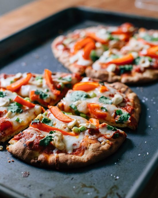 The 17 BEST Pizza Crust Recipes