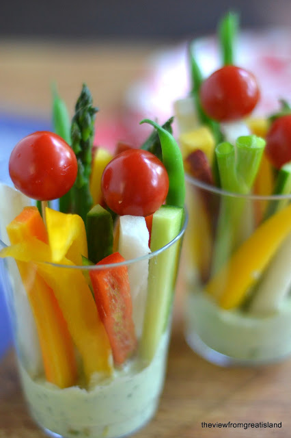 12 Easy No Bake Appetizer Recipes and Ideas Perfect for Parties