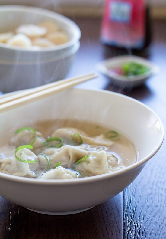 Wonton Soup | 25+ Chinese Food Recipes at Home