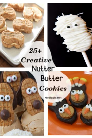 25+ Creative Nutter Butter Cookies
