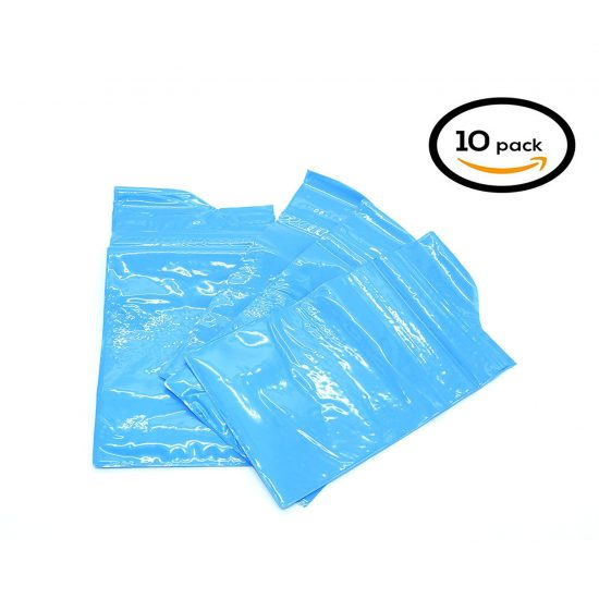 Disposable Toilet Bags | 25+ 75 Hour Emergency Kit Items