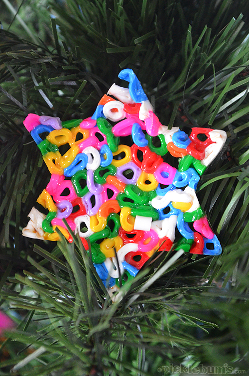 Fuseable Bead Ornaments | 25+ MORE Ornaments Kids Can Make