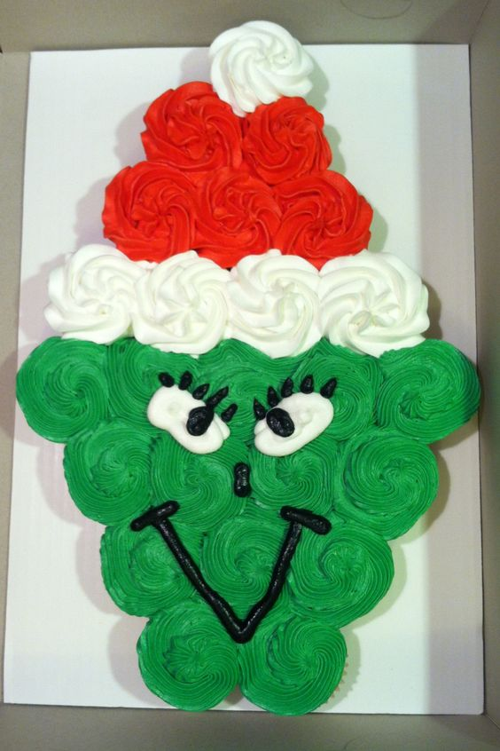 25 More Grinch Crafts And Cute Treats