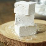 Homemade marshmallows | NoBiggie.net
