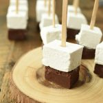 Hot Chocolate on a Stick | NoBiggie.net