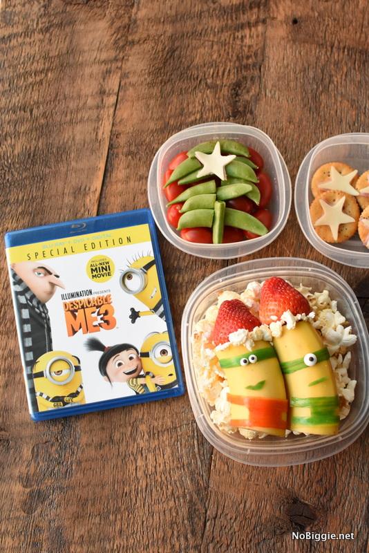 Santa Minions | NoBiggie.net