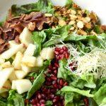 Winter Salad | NoBiggie.net