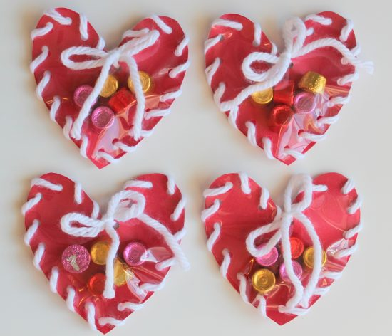 16 diy valentine s day projects kids will love style motivation