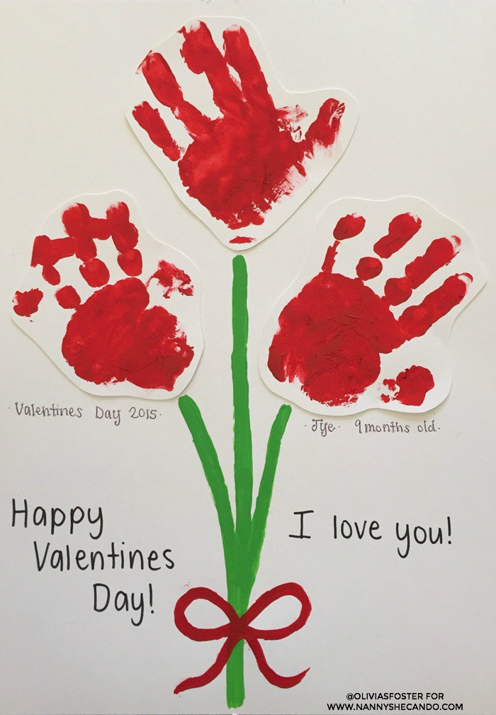 16 DIY Valentines Day Projects Kids Will Love