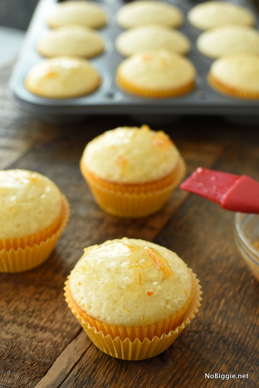Marmalade Muffins | NoBiggie.net