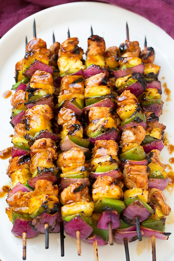 Luau Birthday Party Food Recipes