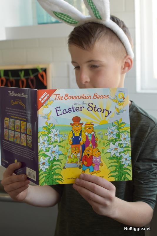 Easter Story | NoBiggie.net