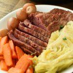 Instant Pot Corned Beef and Cabbage | NoBiggie.net