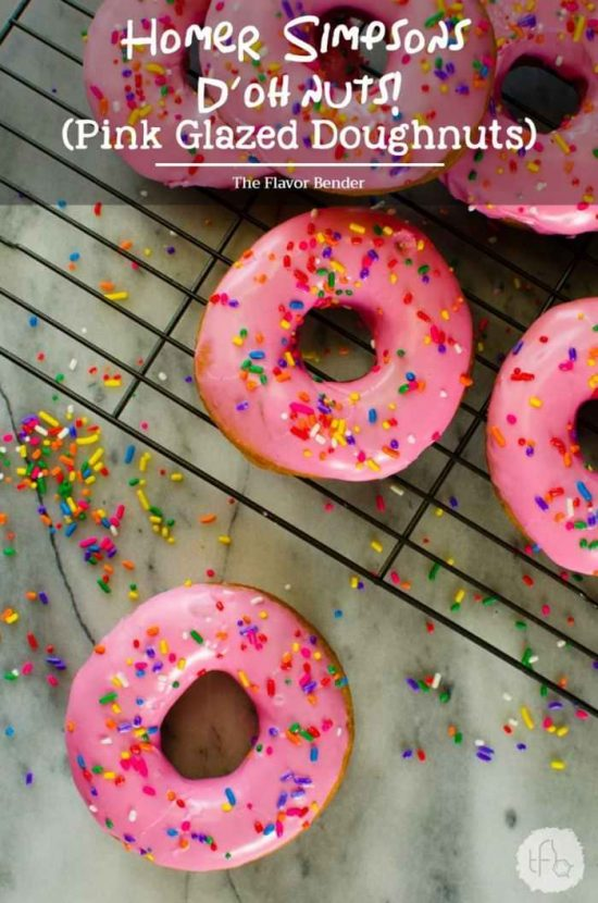 16 Most Delicious DIY Donut Recipes